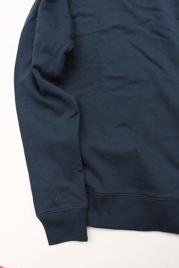 Arcticle 10 Spima Cotton Sweat Shirt NAVY (3)