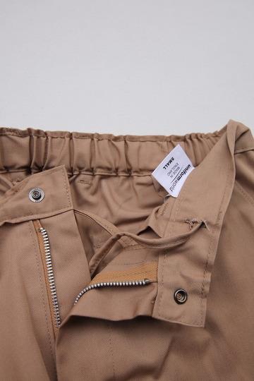 Uniformworld Work Pants CAMEL (6)