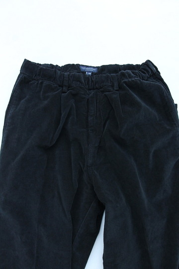 RM Loose Pants DARWIN BLACK (3)