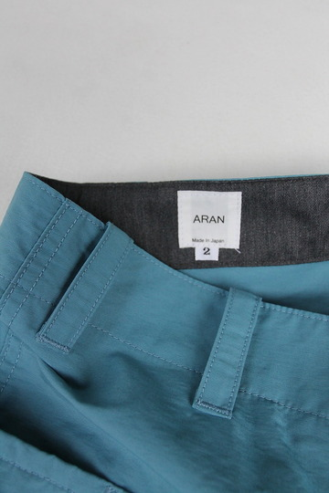 ARAN Field Shorts Vineyard BLUE (6)