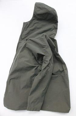 NOUN T Coat OLIVE (6)