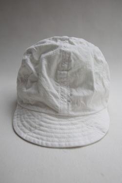 FOB Baker Cap WHITE
