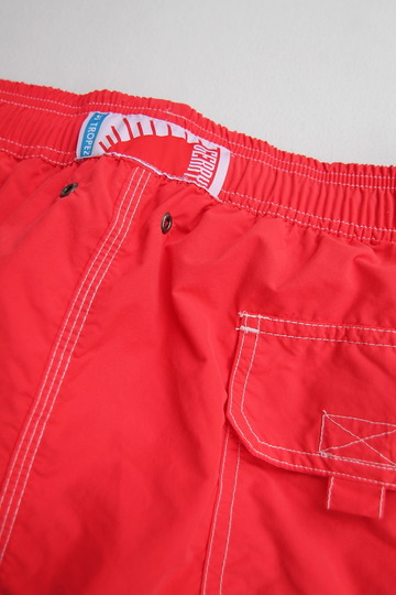 GERRY Sea 100 Shorts ORANGE (4)