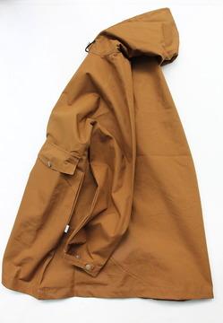 Peregrine Cagule Millerrain Cotton TAN (5)