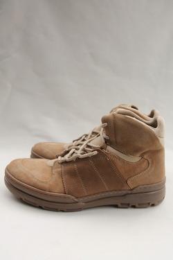 "Soft Walk ""Combat Boots BEIGE (4)"