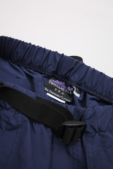 Thousand Mile Wall Pants NAVY (4)