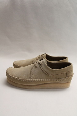 Clarks Weaver MAPLE Suede (5)