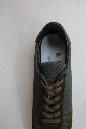 Deadstock CANADA Army S G S (8)