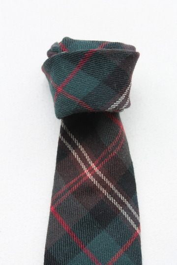 Component Cotton Wool Plaid 2 (3)