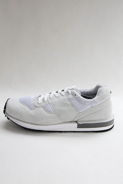 VICTORY Trail Runner WHITE Mesh WHITE Suede (4)