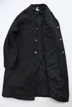 NOUN Mac Coat BLACK (3)