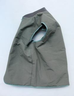 NOUN Police Vest OLIVE (5)