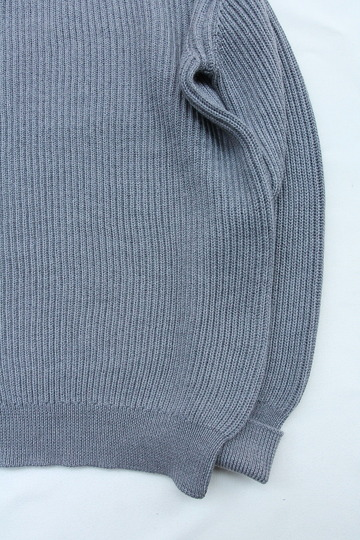 William Lockie  Gents Merino Pullover Crew Neck ALBEMGA (3)