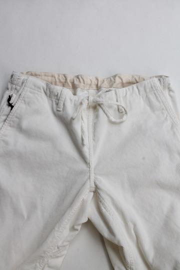 Sunlight Believer Corduroy Relax Pants (2)