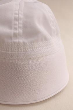 Dead Stock GOB Hat WHITE (3)