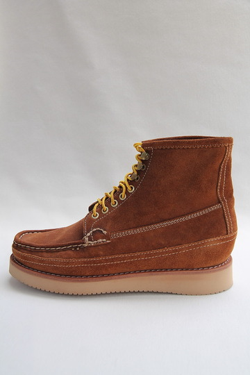 Beautifical English Moc Suede (4)