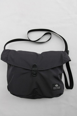 BAG n NOUN Portini II GRAY