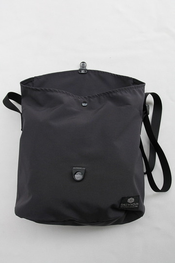 BAG n NOUN Portini II GRAY (3)