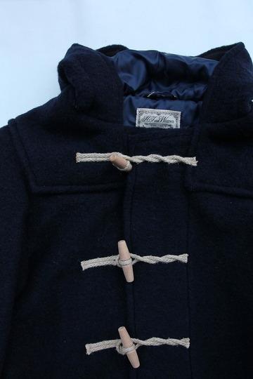 H F and Weaver Marine Coat NAVY (3)
