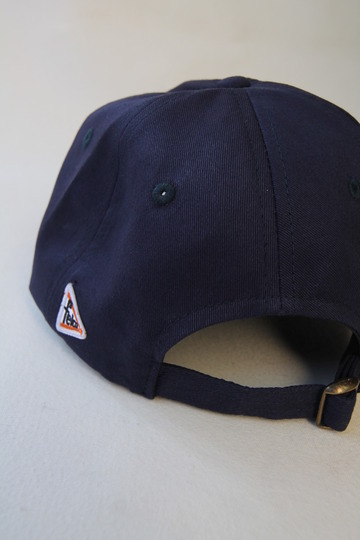 Felco Twill BB Cap NAVY F NATURAL (5)