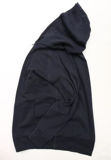 Baxter Ratcliff LS Hood Sweatshirts Flatlock NAVY (5)