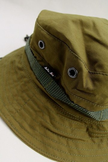 Ark Air Boonie Hat TOROPICAL GREEN (3)