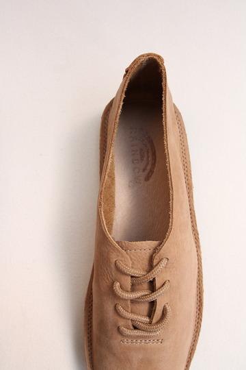 Rainbow Sandals The Mocca Shoe SIERRA BROWN (4)