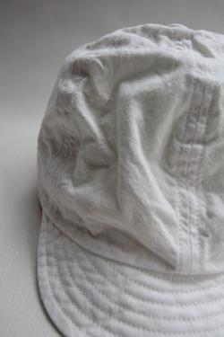 FOB Baker Cap WHITE (2)