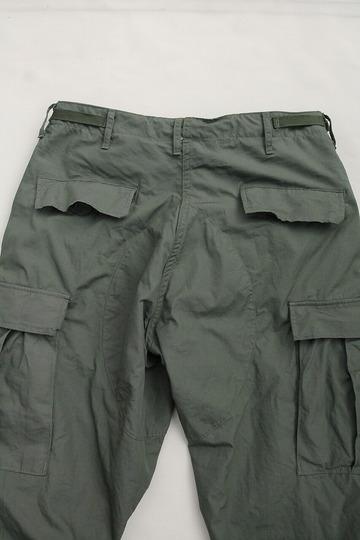 PROPPER BDU Trouser OLIVE (4)