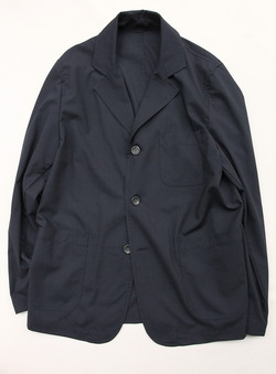Harriss CARREMAN Shirt Jacket NAVY