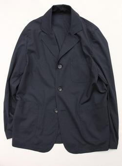 Harriss CARREMAN Shirt Jacket NAVY