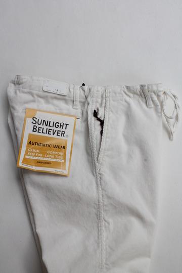 Sunlight Believer Corduroy Relax Pants (4)