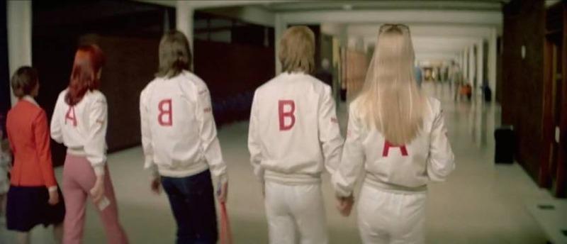 ABBA: The Movie (1977)