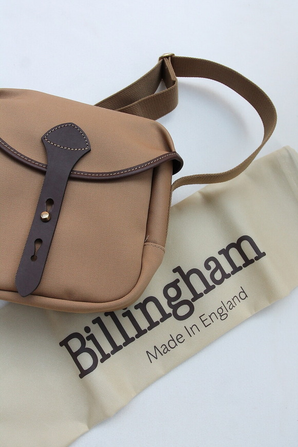 Billingham Wickham XS KHAKI