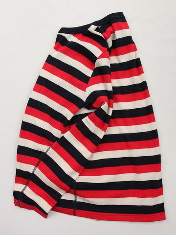 Baxter Ratcliff Tricolor Stripe LS Sweatshirts Flatlock (5)