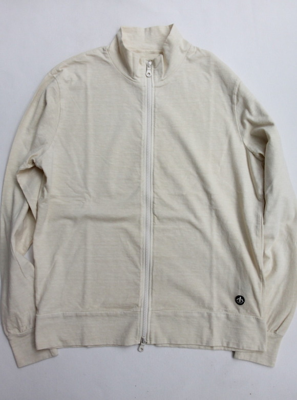 CANDIDUM Truck Jacket CREAM