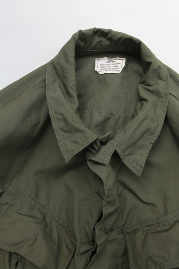 Dead Stock US ARMY Jungle Fatigue OLIVE (2)