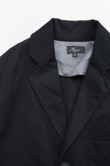 Harriss Mokkurodi Loafer Jacket NAVY (3)