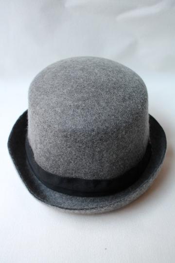 Chmus Pocketable Felt Hat