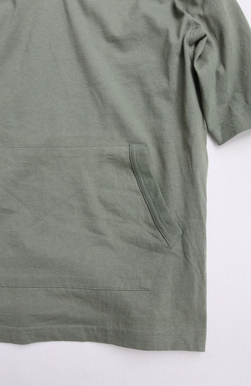 The Boulder Mountaineer Pocket Tee OLIVE (3)