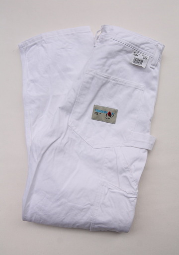Ace Drop Tradesman Painter Dungaree Single Knee