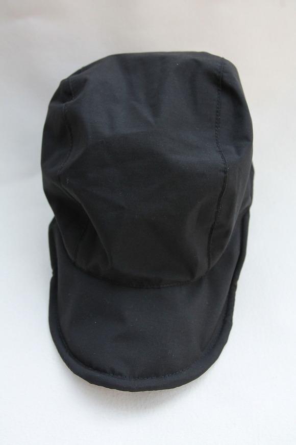 KEELA Pola Cap BLACK