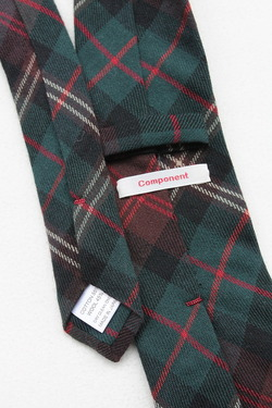 Component Cotton Wool Plaid 2 (2)