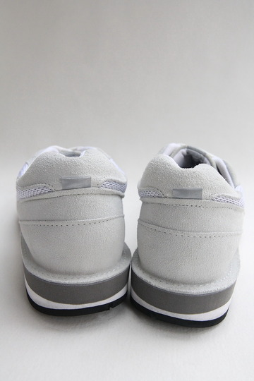 VICTORY Trail Runner WHITE Mesh WHITE Suede (7)
