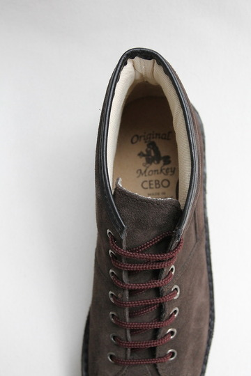 CEBO Monkey Boots I D BROWN (5)