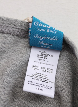 Goodon LS Boatneck Tee METAL (3)