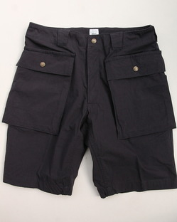 ARAN MCP Shorts CN Rip NAVY