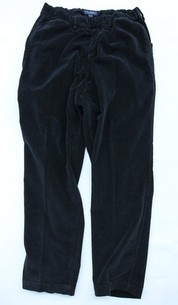 RM Loose Pants DARWIN BLACK (5)