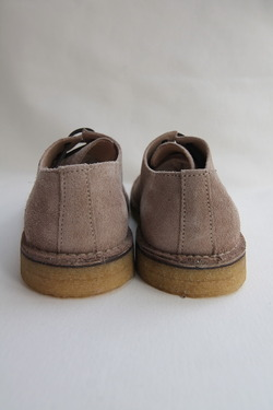 Borrys Desert Short SAND Leather Lace (8)