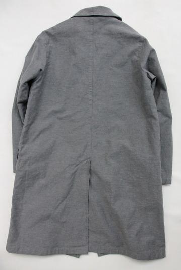 NOUN Mars Coat GRAY (7)